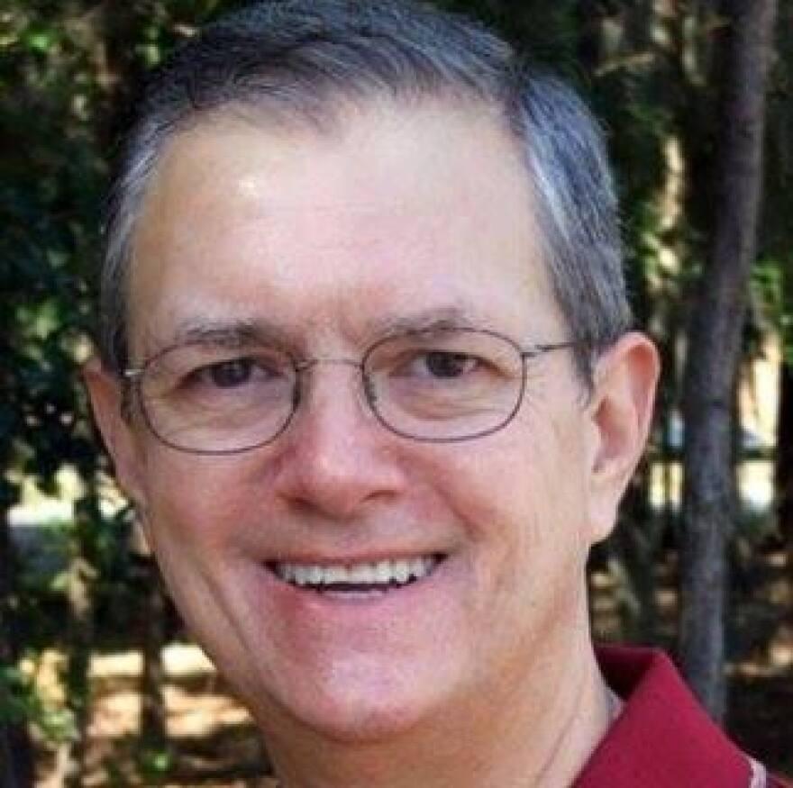 Purple Willie Jam organizer David Wheeler