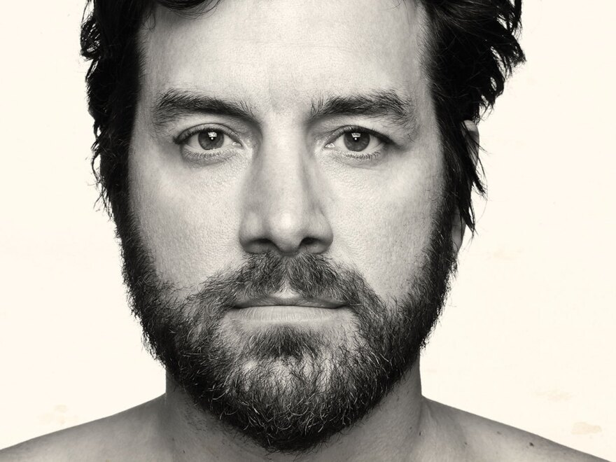 <em>Burden of Proof</em> is Bob Schneider's third album.
