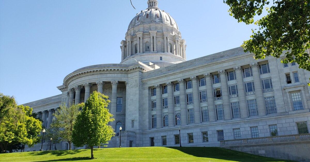 LIVE BLOG: The Last Day Of Missouri's Legislative Session