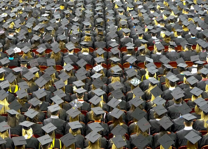 """""""Graduation Caps"""""""