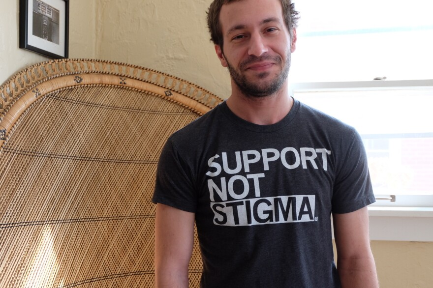 "Beeler was services coordinator for the Iowa Harm Reduction Coalition, a group that works to help keep drug users safe. A <a href=""https://www.press-citizen.com/story/news/2019/03/26/iowa-city-advocate-harm-reduction-coalition-died-andy-beeler/3139541002/"">tribute</a> in Iowa City after his death began, ""He died of an overdose, but he'll be remembered for helping others avoid a similar fate."""