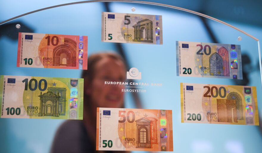Many Germans say cash is quick and easy to use and keeps transactions more private.