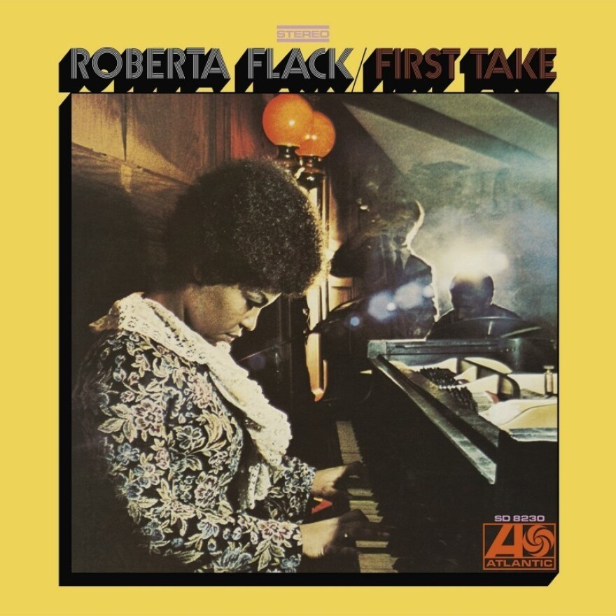 <em>First Take: 50th Anniversary Deluxe Edition</em>, Roberta Flack