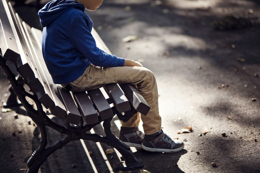 Childhood trauma can lead to long-term health problems. More should be done to prevent it, says the CDC.