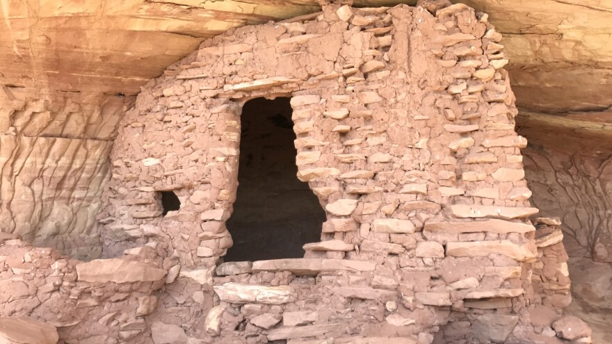 The Bears Ears National Monument is full of cliff dwellings and ancient artifacts on land considered sacred to tribes in the Four Corners region.