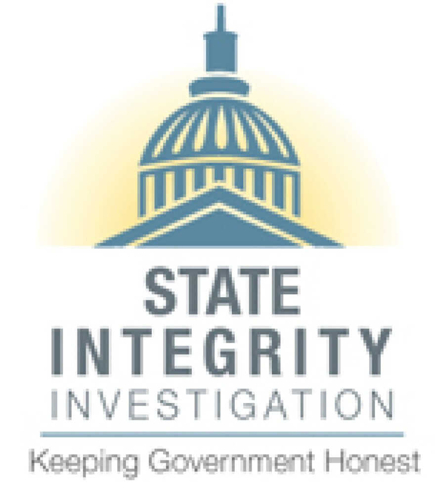 state integrity logo