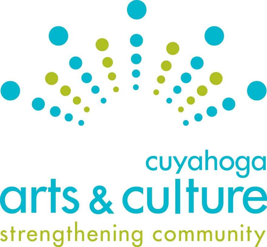 Cuyahoga Arts & Culture logo