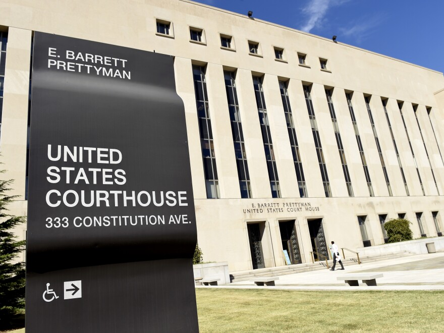 The federal appeals court for the District of Columbia has ruled that a teen who is detained because she is in the country illegally can transferred to the custody of a sponsor and then have an abortion if she chooses.