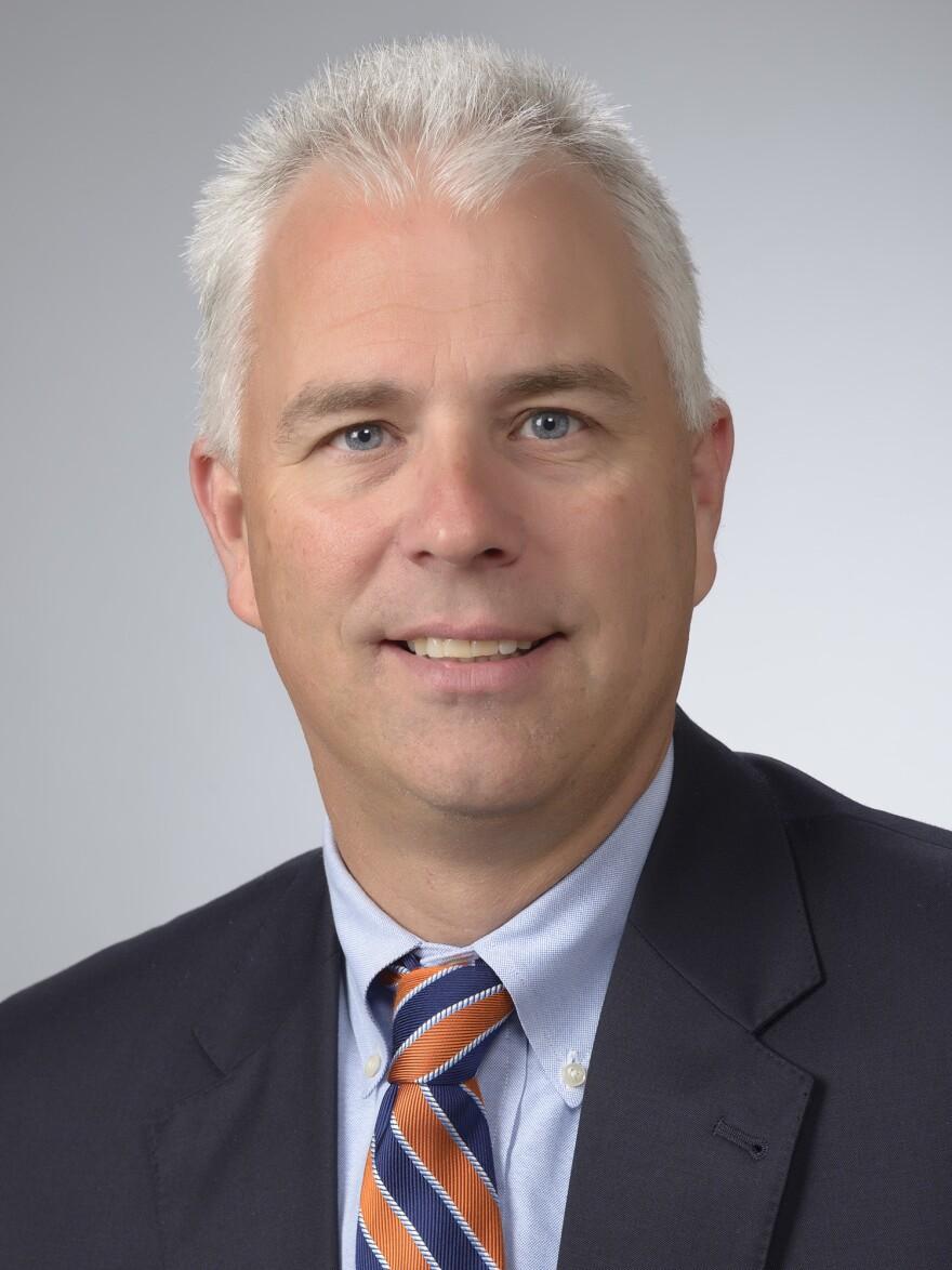 Jim Wadleigh, CEO, Access Health CT
