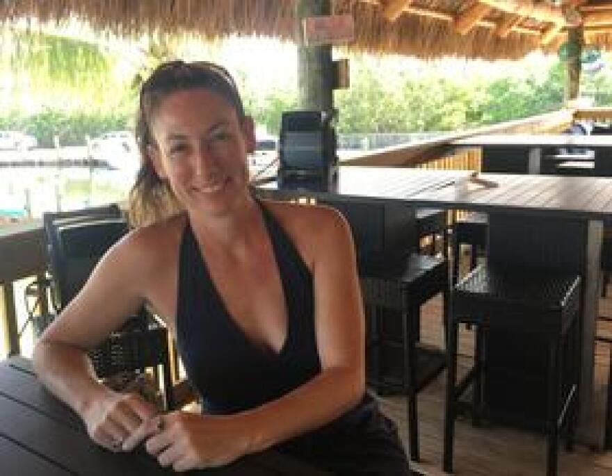 Summer DeBastiani is an assistant professor of nursing at the University of Miami. She lives in the Keys and wrote her dissertation about suicide risk in Monroe County.
