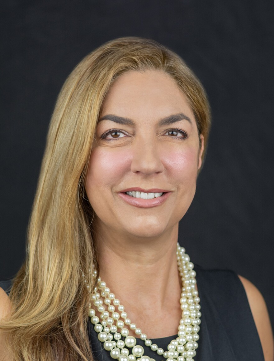 Anastasia Bizzarri