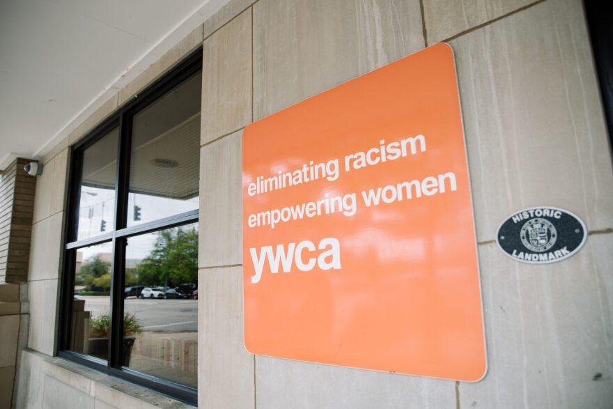 Nonprofits like YWCA Dayton continue to offer services to survivors of abuse during the COVID-19 health emergency.