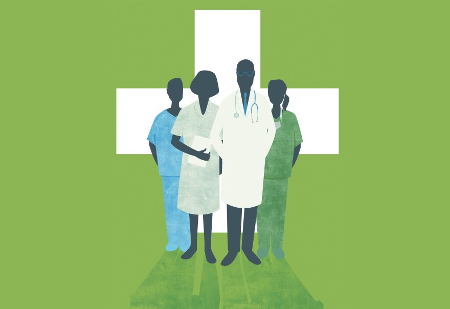 """While doctors and nurses have an ethical duty to treat all patients, they are not immune to feelings of dread when it comes to patients who are hateful or belligerent. A well-known <a href=""""http://www.nejm.org/doi/full/10.1056/NEJM197804202981605"""">article</a> from the 1970s spoke to this."""