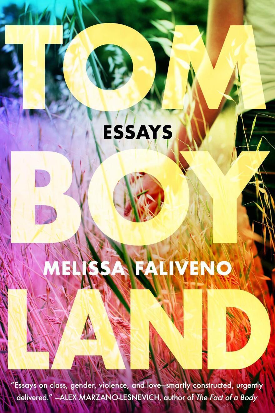 <em>Tomboyland: Essays,</em> by Melissa Faliveno