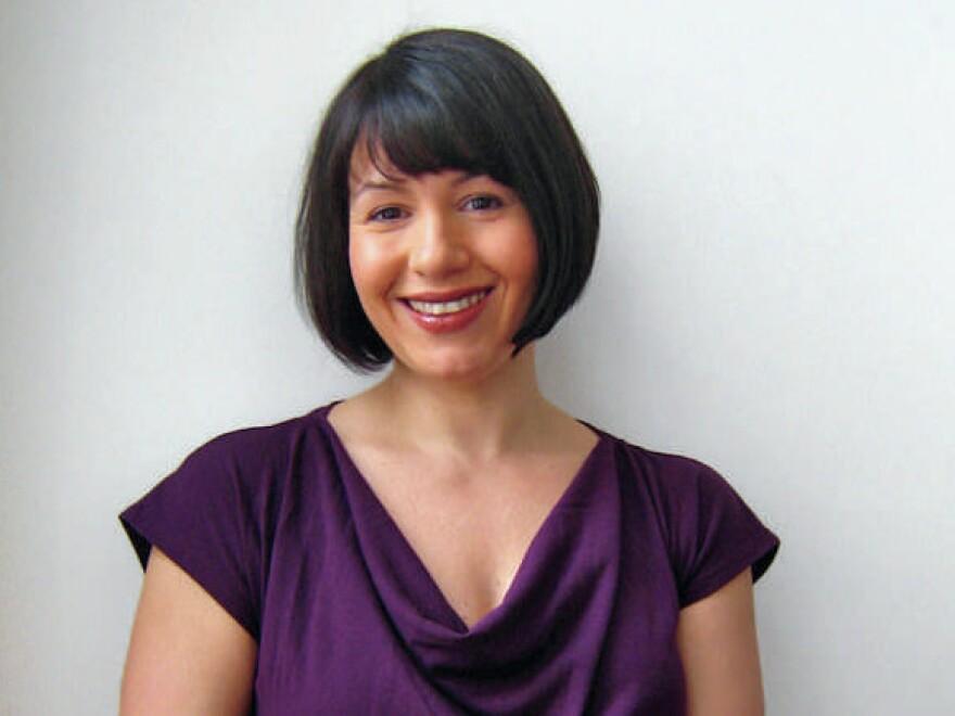 Michelle Goldberg is a senior contributing writer for <em>The Nation.</em>