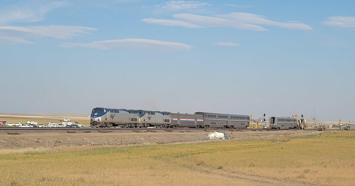 Cause of Montana Amtrak derailment still under investigation