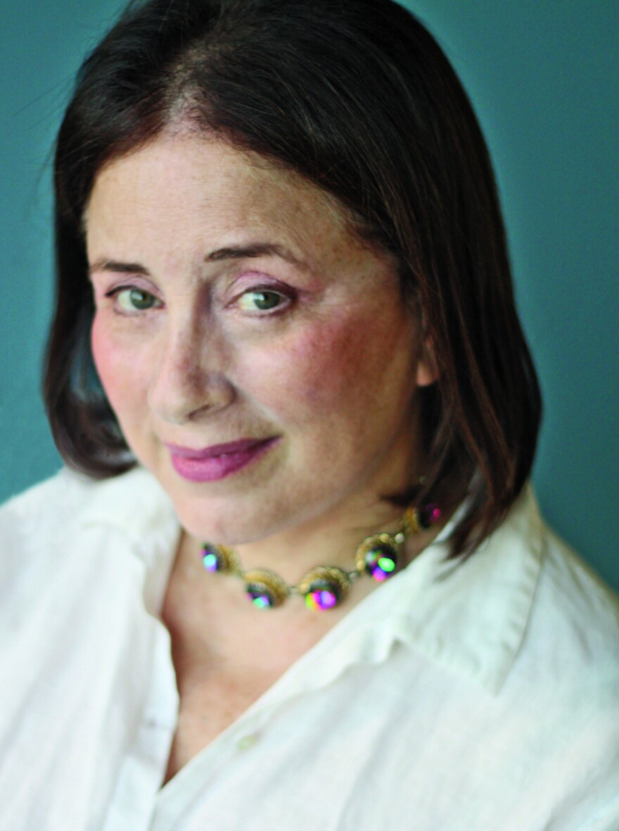 Patricia Volk is an essayist, novelist and memoirist. She grew up in a restaurant-owning family in New York City.