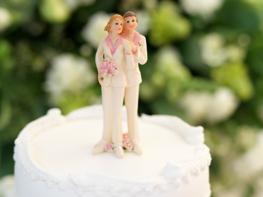The family health insurance rule applies only to married couples and not to those who are in domestic partnerships or civil unions.