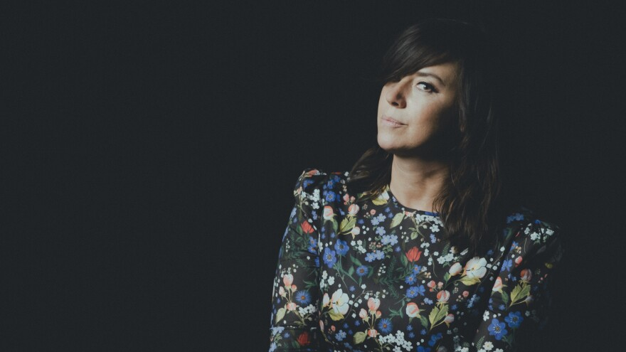 """""""There's so much pain that people carry and try to avoid,"""" Cat Power says. """"That's why music is so incredible."""""""