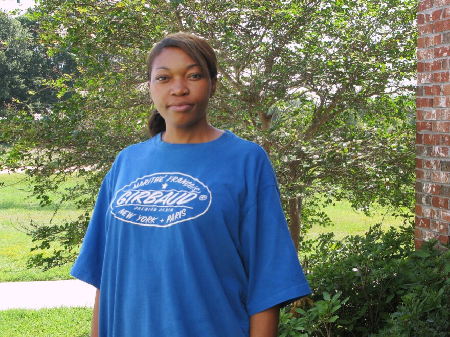 <p> Jamita Washington was unemployed for two years before the STEPS program was introduced in Mississippi. She landed a full-time position at a manufacturing plant in Vicksburg and has remained employed for 18 months. </p>
