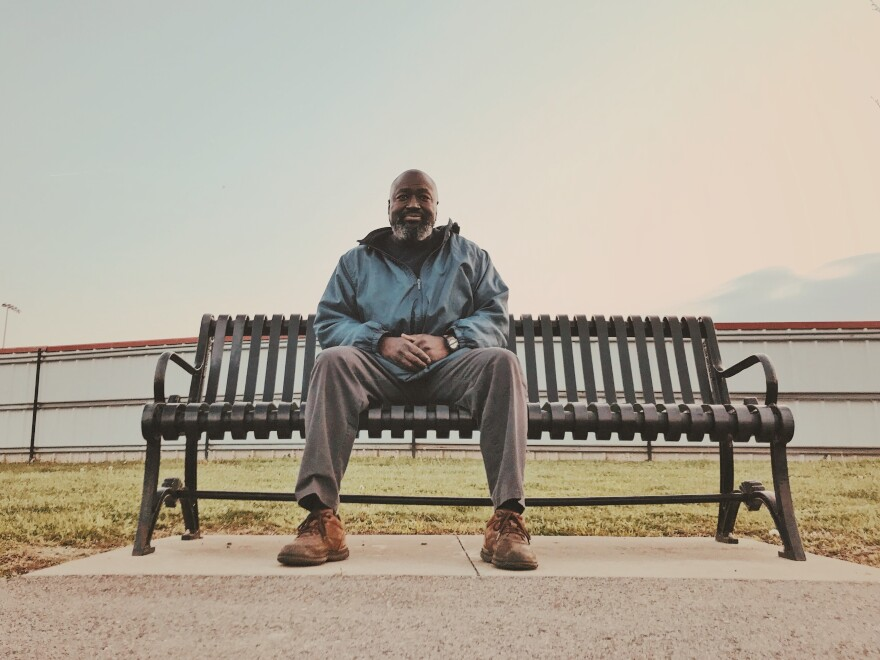Matthew Charles, a Nashville, Tenn., man, was sent back to prison two years after being released. Now he is being released again after the criminal justice reform bill became law.