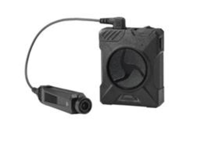 Axon Flex 2 Body Camera