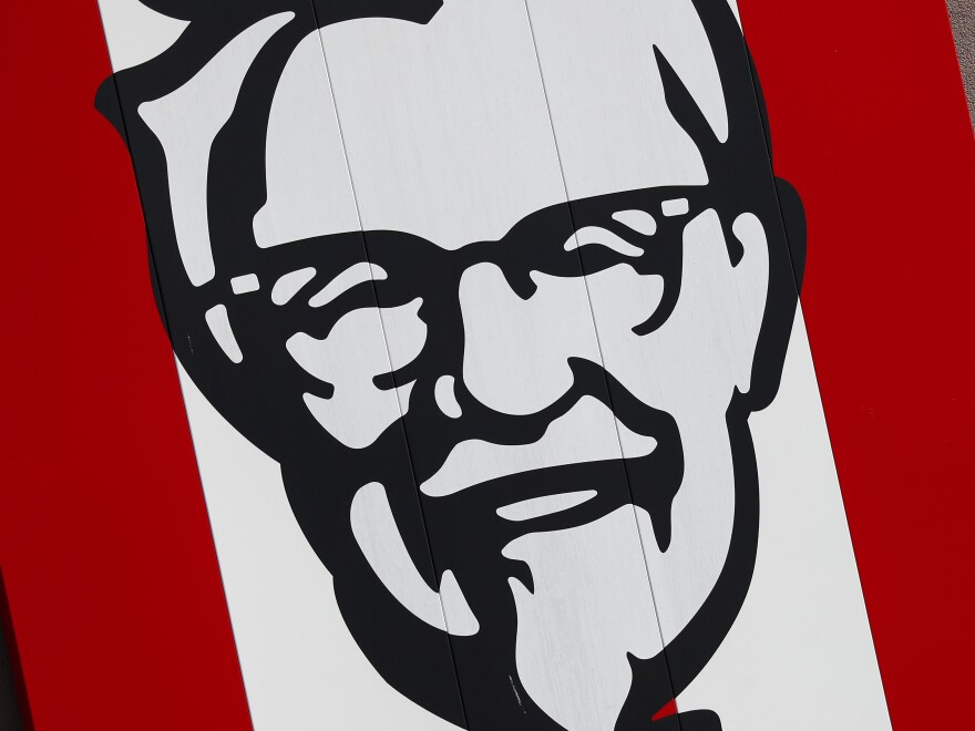 KFC will test a new plant-based meatless chicken on Tuesday in Smyrna, a suburb of Atlanta.