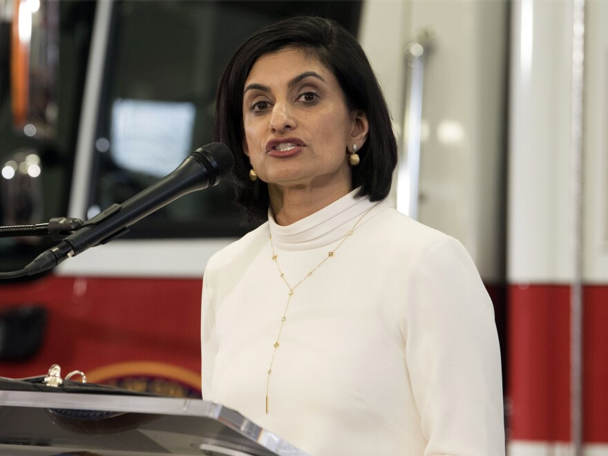 """As deductibles rise, patients have the right to know the price of health care services so they can shop around for the best deal,"" says Seema Verma, who heads the Centers for Medicare & Medicaid Services and announced the Trump administration's plan this week."