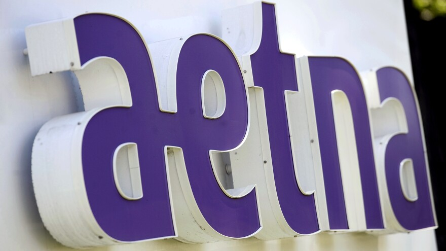 Health insurance giant Aetna has announced a $37 billion plan to acquire rival Humana.