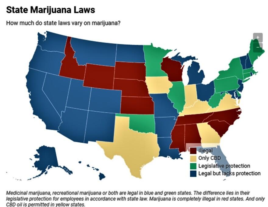 093020_MarijuanaLawsMap_WUFT_0.jpg