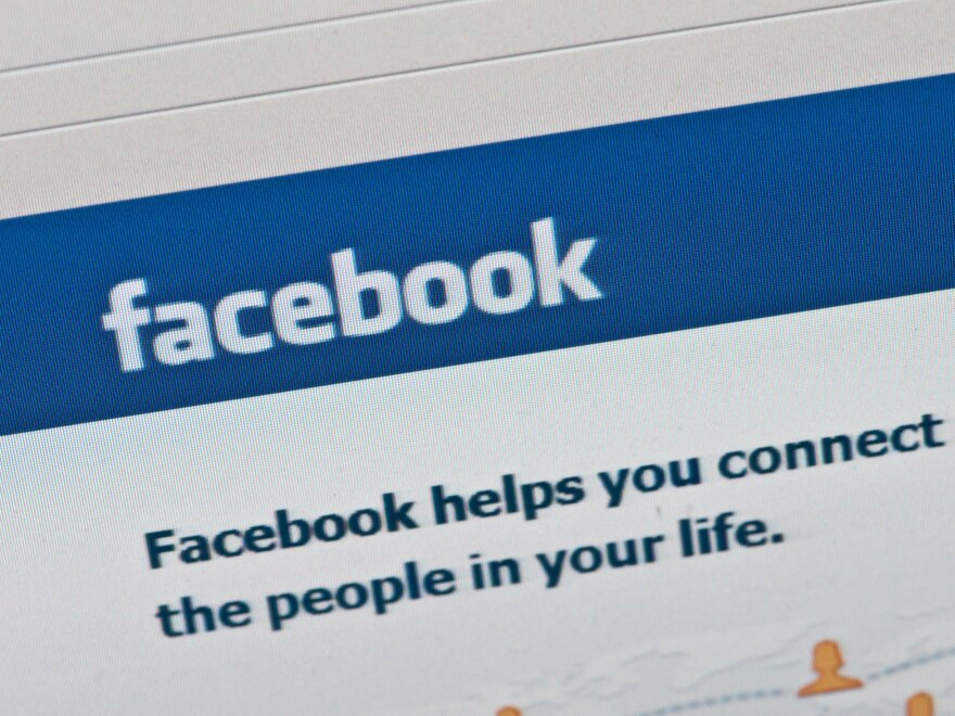 """Facebook announced Friday that it will end its """"Trending"""" news section next week."""