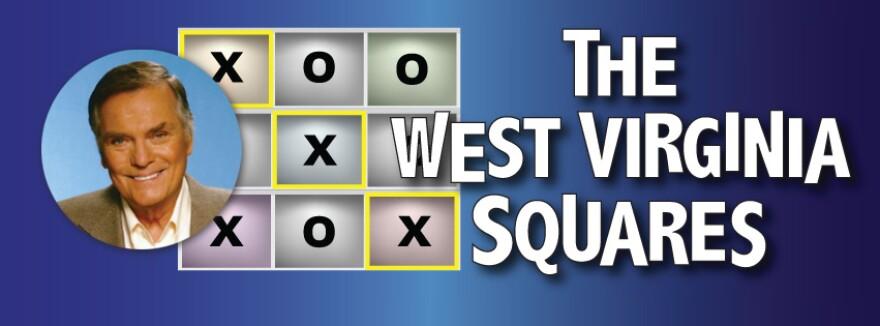 West Virginia Squares