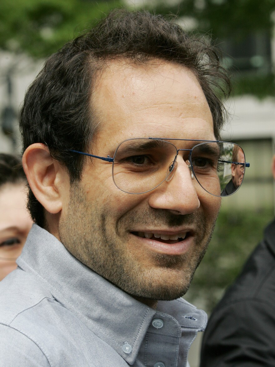 American Apparel founder Dov Charney was ousted Wednesday by the company in the wake of allegations of misconduct against him.