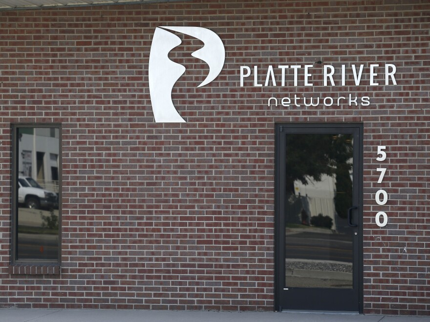 """Platte River Networks managed  Hillary Clinton's private computer server. A spokesman for the Colorado-based technology services company said the firm """"has no knowledge of the server being wiped."""""""