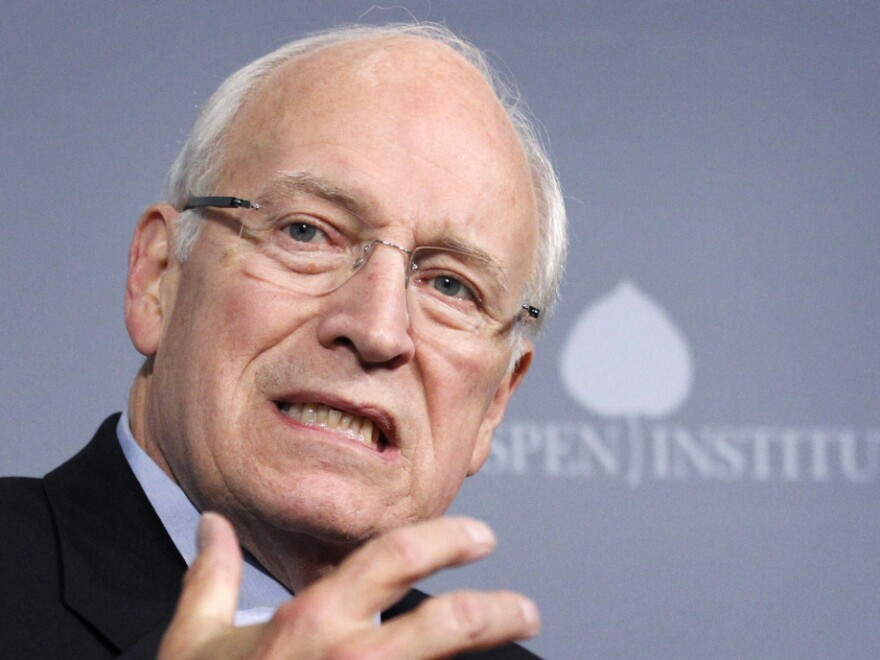 Former Vice President Dick Cheney is recovering from a heart transplant he received at a Virginia hospital.