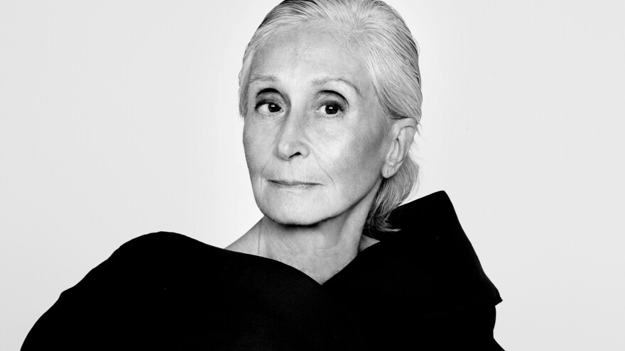 Dancer and choreographer Twyla Tharp celebrates her 50th year in professional dance by taking two new shows on the road: <em>Preludes and Fugues </em>and <em>Yowzie.</em>