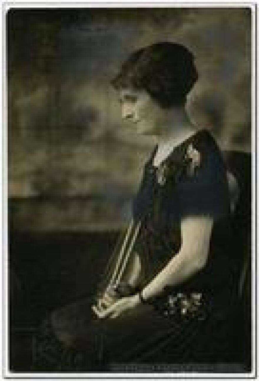 Minnie Kendall Lowther
