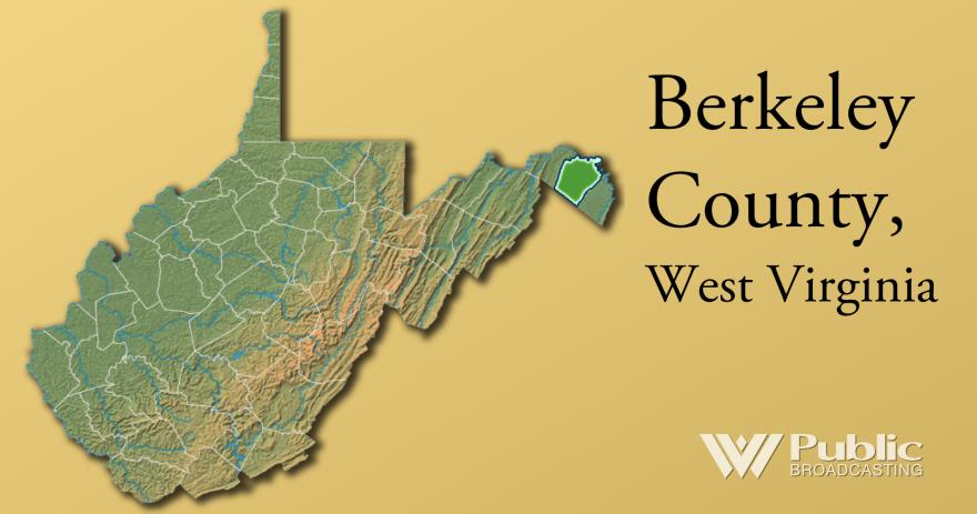 Berkeley County, West Virginia