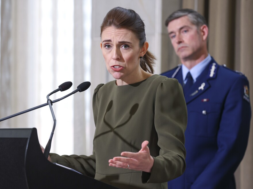 On Tuesday, New Zealand's Royal Commission of Inquiry released its report in relation to the March 2019 attack on two Christchurch Mosques. The attacks by an Australian white supremacist killed 51 people and wounded dozens of others.