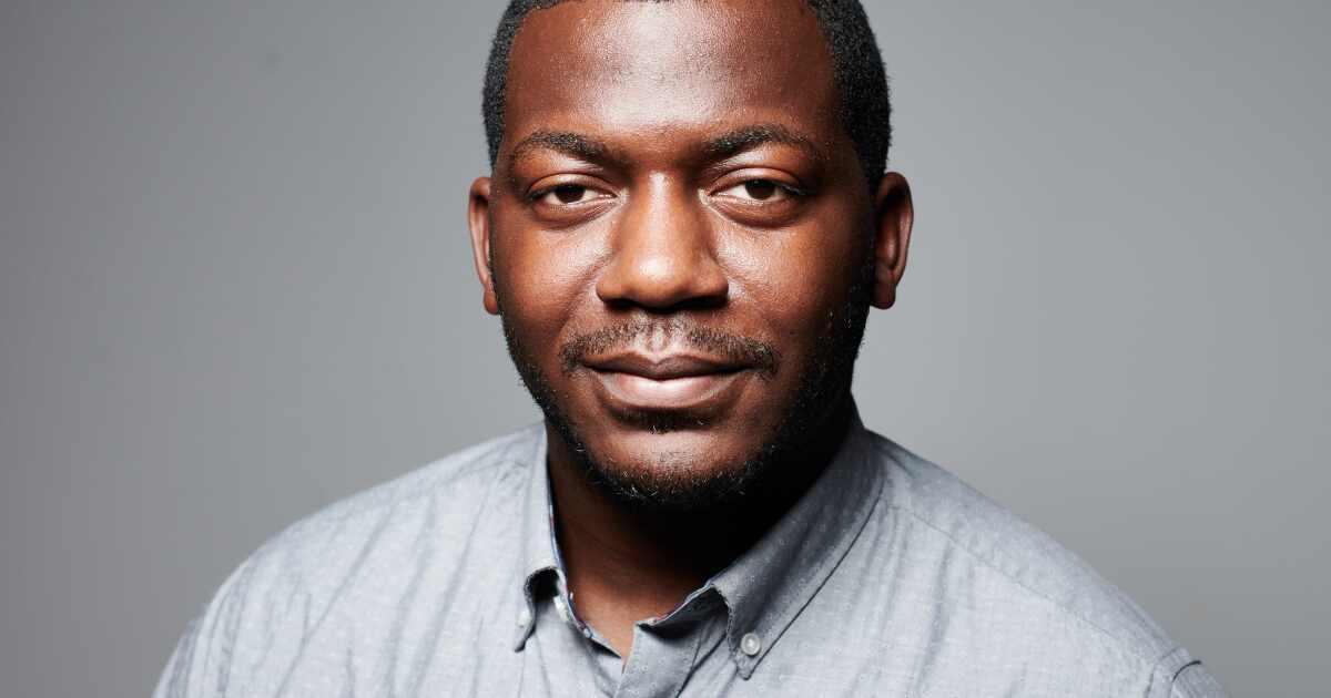 In 'The State Must Provide,' Adam Harris Explores Racial Disparities In Higher Education