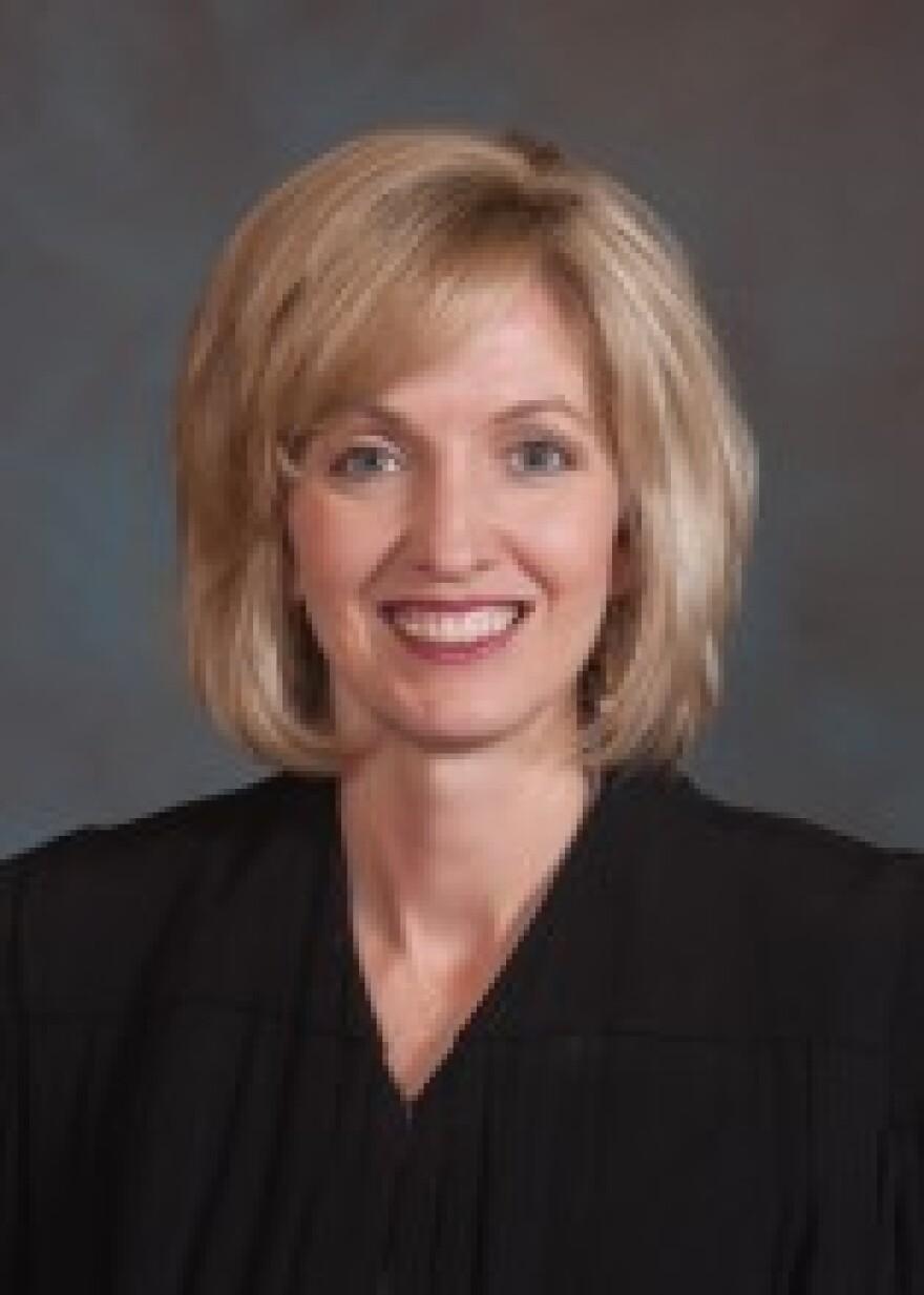 Circuit Judge Cindy Thyer