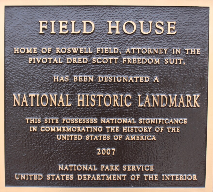 The Field House was designated as a National Historic Landmark in 2007.