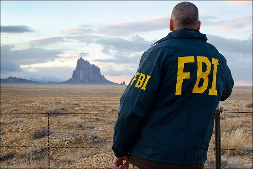 FBI_agent_overlooking_the_Shiprock_land_formation_on_the_Navajo_Nation.jpg