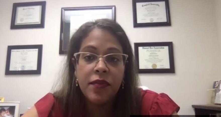 Jamilah Espinosa