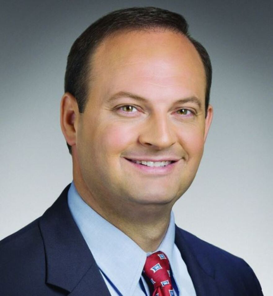 South Carolina Attorney General Alan Wilson