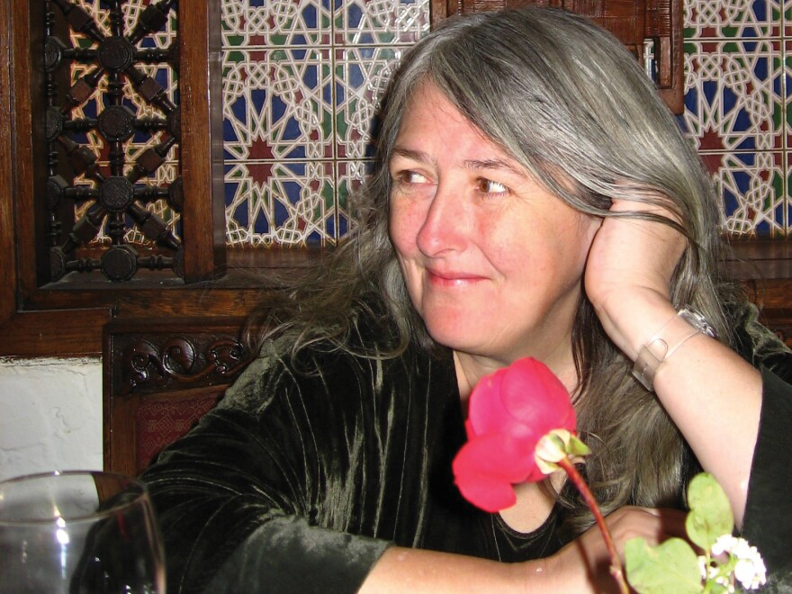"""Mary Beard is a professor of classics at Cambridge University and the classics editor of the <a href=""""http://www.the-tls.co.uk/tls/"""">Times Literary Supplement<em>.</em></a>"""