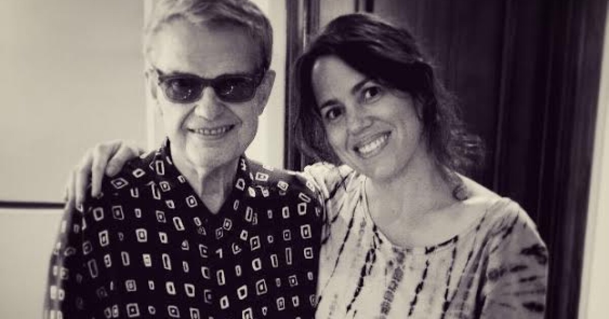 """A Moment of """"Silence"""" for Charlie Haden, From Petra Haden and Egberto Gismonti"""