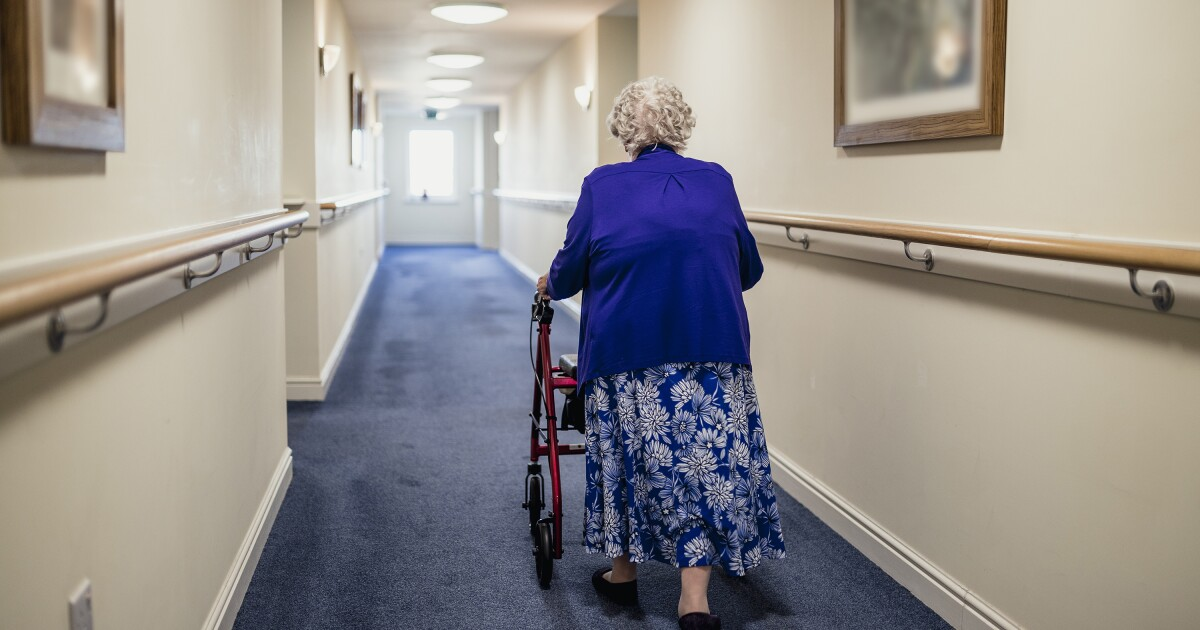 More Than 100,000 People Died Of COVID-19 In Nursing Homes, Findings Show