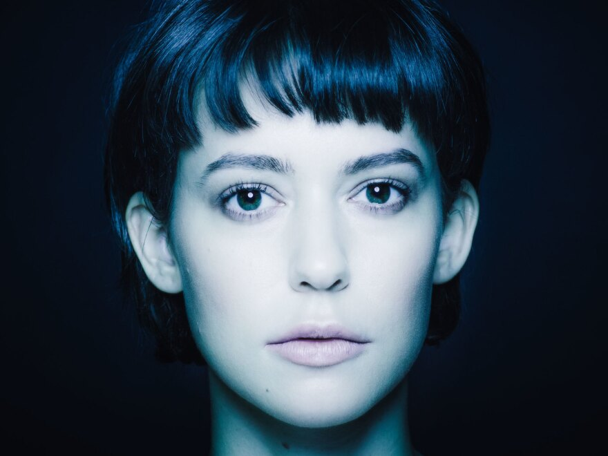 Meg Myers' <em>Take Me To The Disco </em>is on our shortlist for the best albums out on July 20.