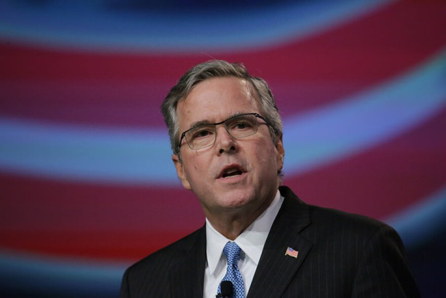 Jeb Bush released thousands of email records from his days as Florida governor as he plans a run for president.